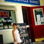 Laker Shakes' Burdickville Market