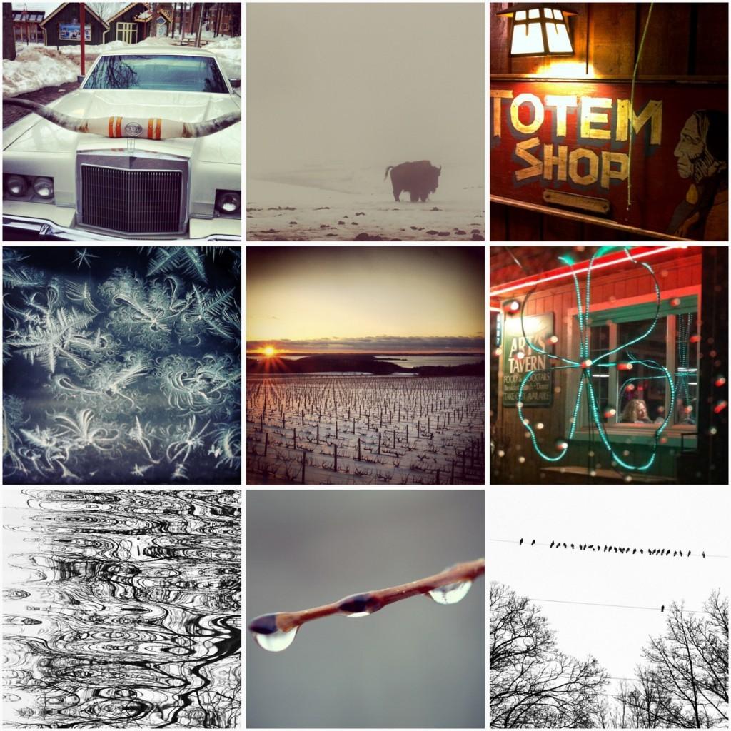 Instagram Photos March 14, 2013