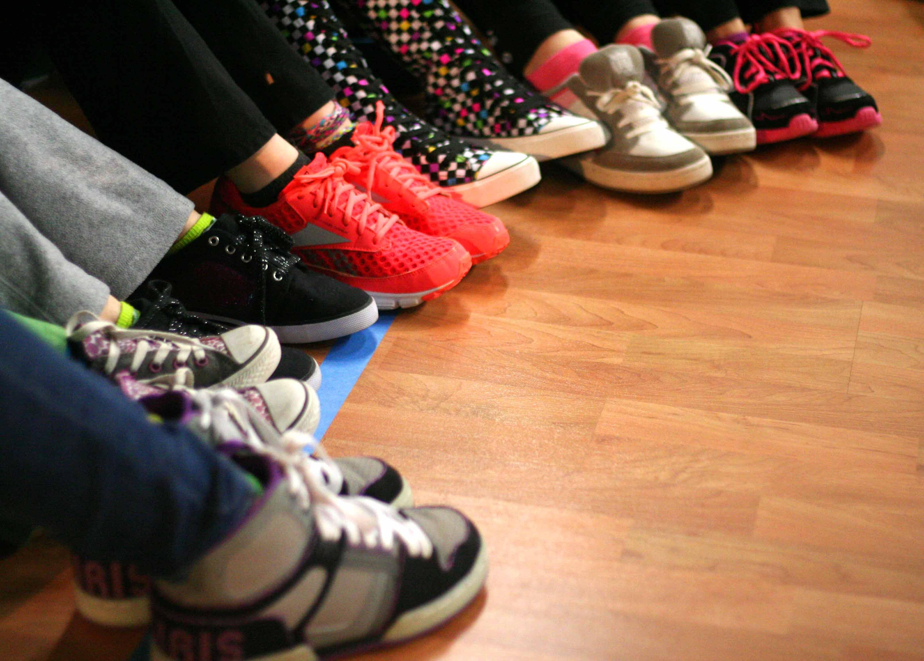 Unleash the Funk: Soul Step Dance Studio @ Northern Swag