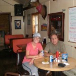 Chuck's Place Bar