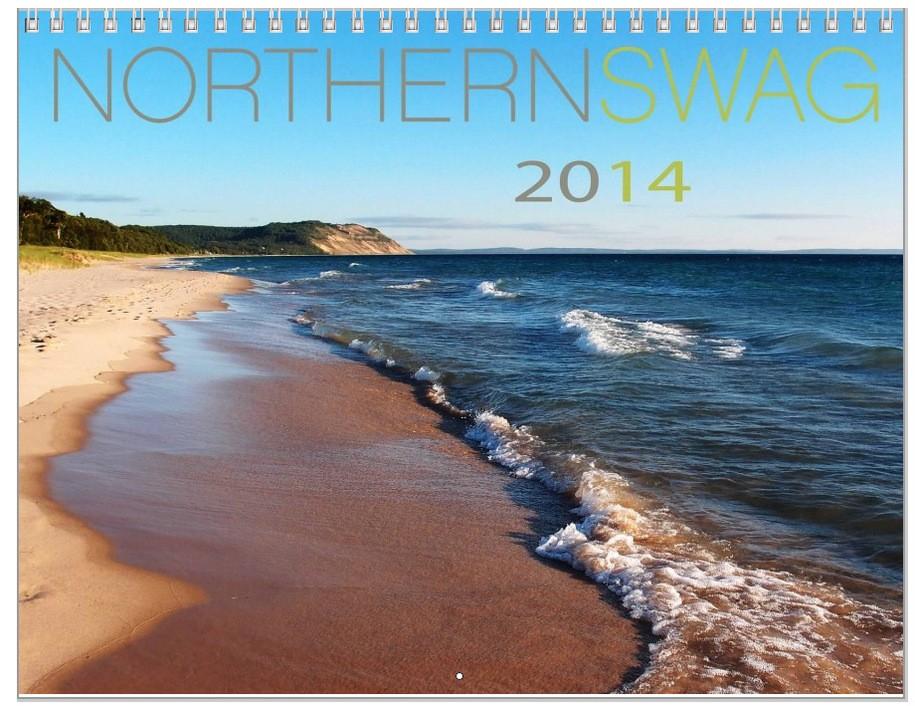 Northern Swag 2014 Calendar