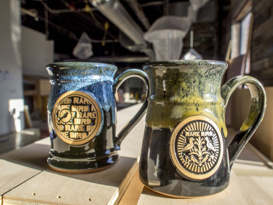 Club mugs